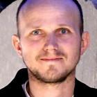 Fredrik Otterstad