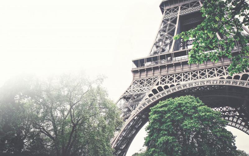 Paris, Blois og Orléans